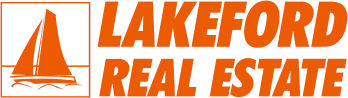 Lakeford Real Estate - logo